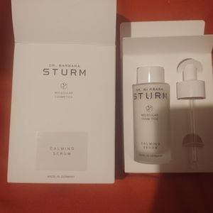 Sturm calming serum